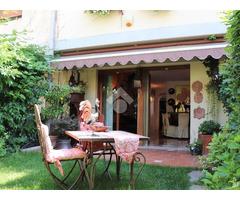 Villa a schiera via Leonardo Ragusa, Mogliano Veneto