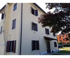 Villa unifamiliare via Soranzetta, Castelfranco Veneto