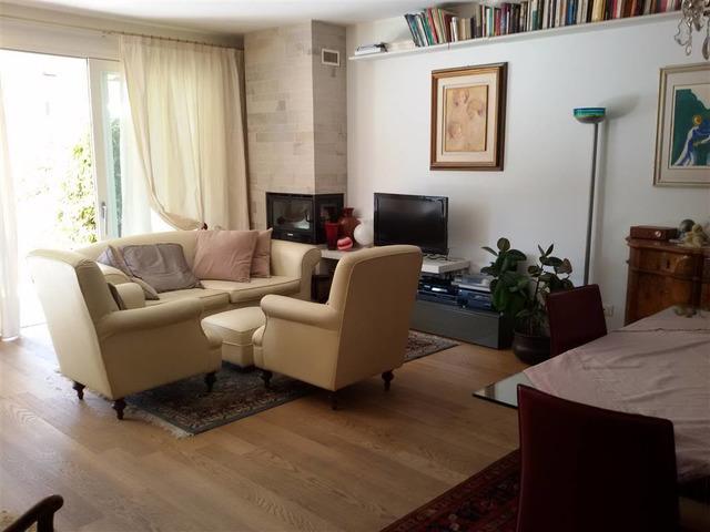 Villa a schiera 5 locali, ottimo stato, Mogliano Veneto