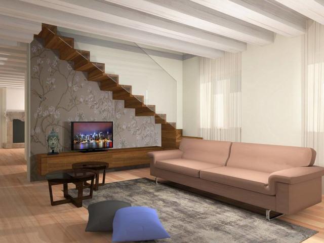 Villa bifamiliare, nuova, 264 mq, Santa Lucia di Piave