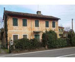 Rustico, da ristrutturare, 200 mq, Mogliano Veneto