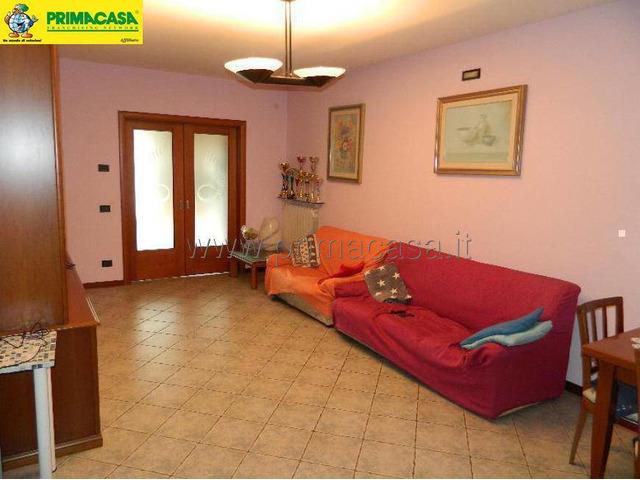 Villa a schiera via 4 Novembre, 4, Zero Branco