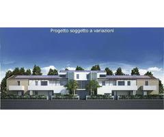 Villa plurifamiliare, nuova, 140 mq, Mogliano Veneto