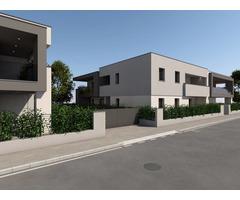 Nuove Ville bifamiliari e Appartamenti a Mogliano Veneto