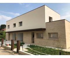 Villa bifamiliare via Fabio Filzi, Paese
