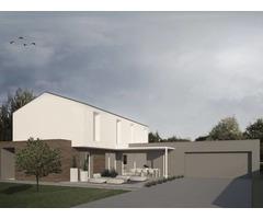 Villa unifamiliare, nuova, 250 mq, Treviso