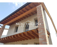 Villa unifamiliare via Roma 35, Montebelluna