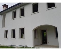 Casa indipendente 300 mq, nuova, Sarmede