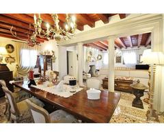 Villa unifamiliare, ottimo stato, 288 mq, Mareno di Piave