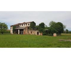 Casa indipendente 400 mq, da ristrutturare, Trevignano