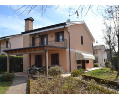 Villa unifamiliare via delle Marie, Treviso