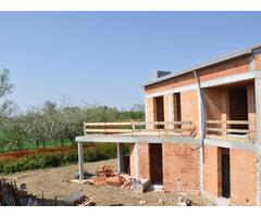 Villa a schiera via Torni, Mogliano Veneto