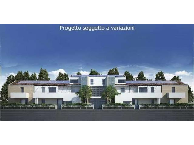 Appartamento nuovo, piano terra, Mogliano Veneto