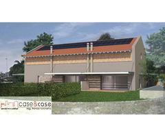 Villa a schiera, nuova, Gaiarine