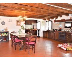 Villa unifamiliare via Rota, Treviso