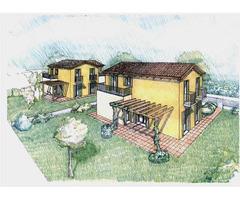 Casa indipendente 160 mq, nuova, Preganziol