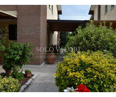 Villa a schiera, buono stato, Castelfranco Veneto
