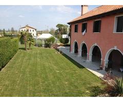 Villa unifamiliare, nuova, 350 mq, Mogliano Veneto